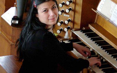 Eleni Keventsidou