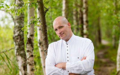Mika Pohjoinen