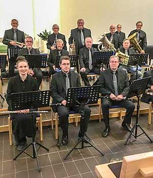 Miikka Kallio Band