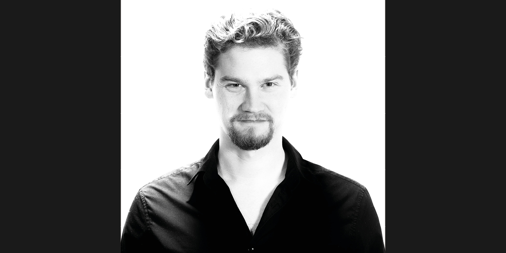 Kristian Lindroos